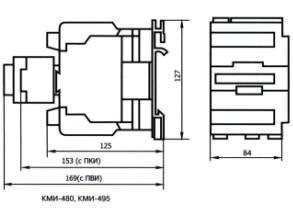 схема электрооборудования даф 45 скачать